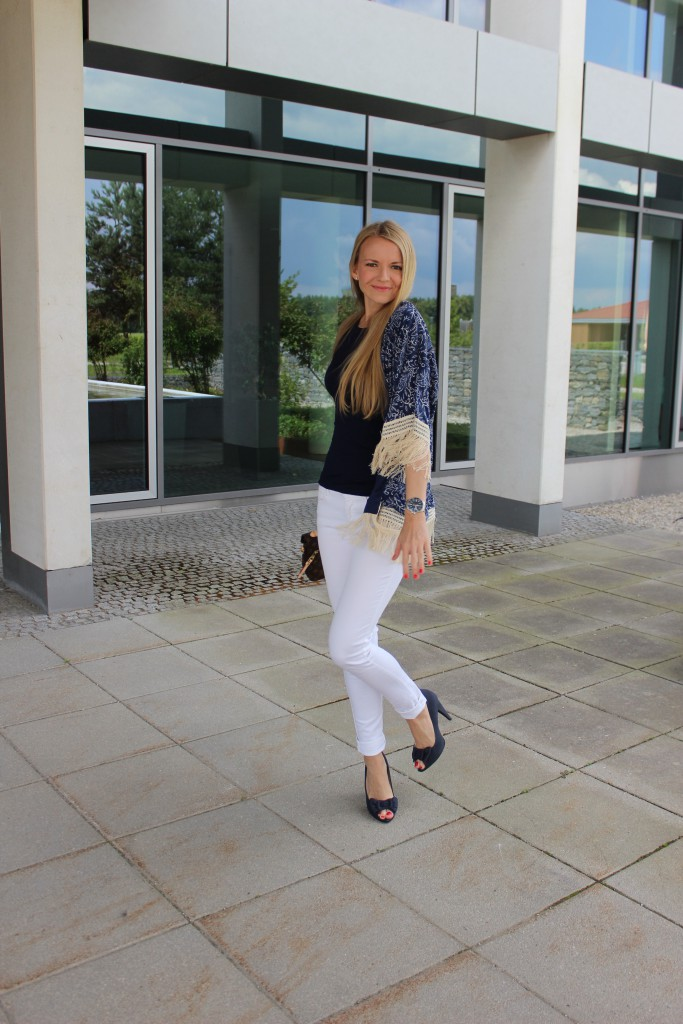 Hurra, der Kaftan ist da – PEPPER AND GOLD Zara Asos