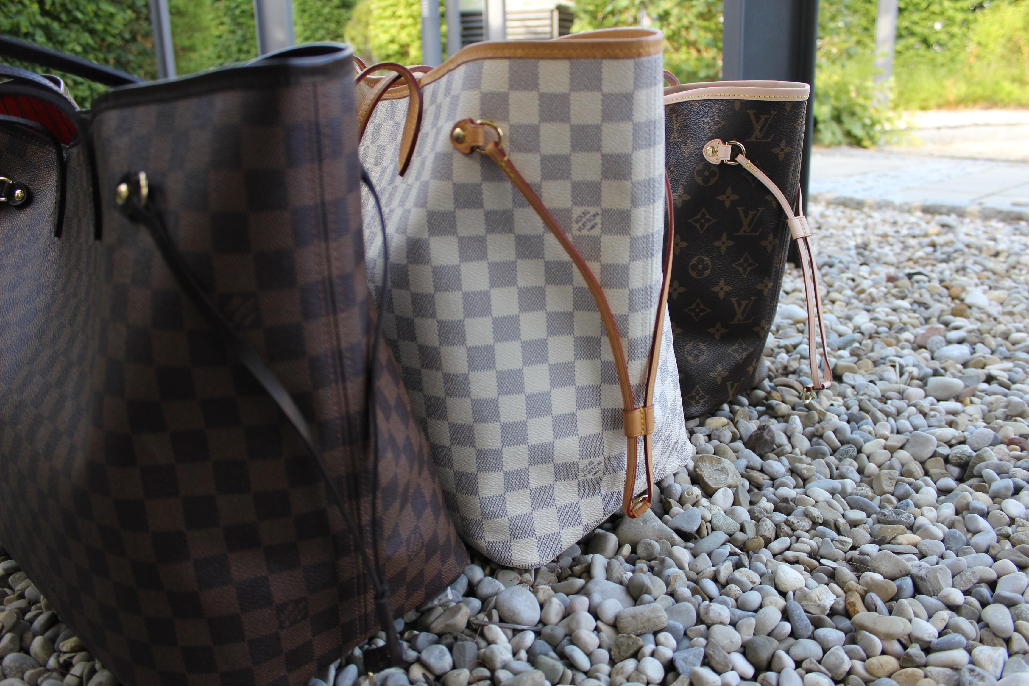 Tasche Louis Vuitton Neverfull