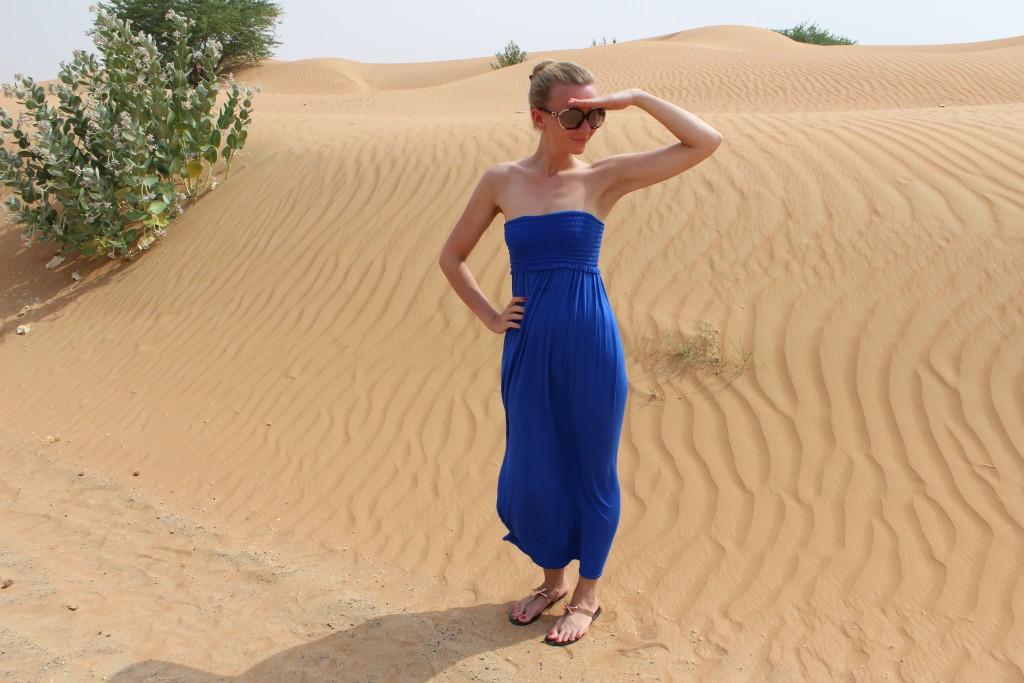 Ras Al Khaimah - das andere Dubai Jennifer PEPPER AND GOLD