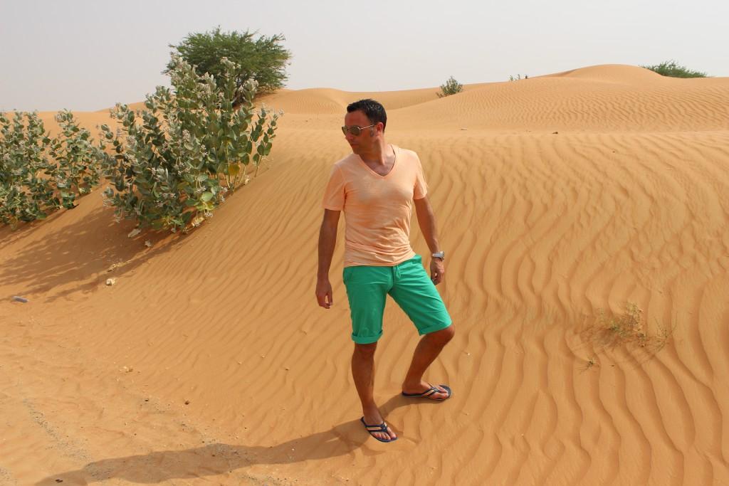 Ras Al Khaimah - das andere Dubai Dirk PEPPER AND GOLD