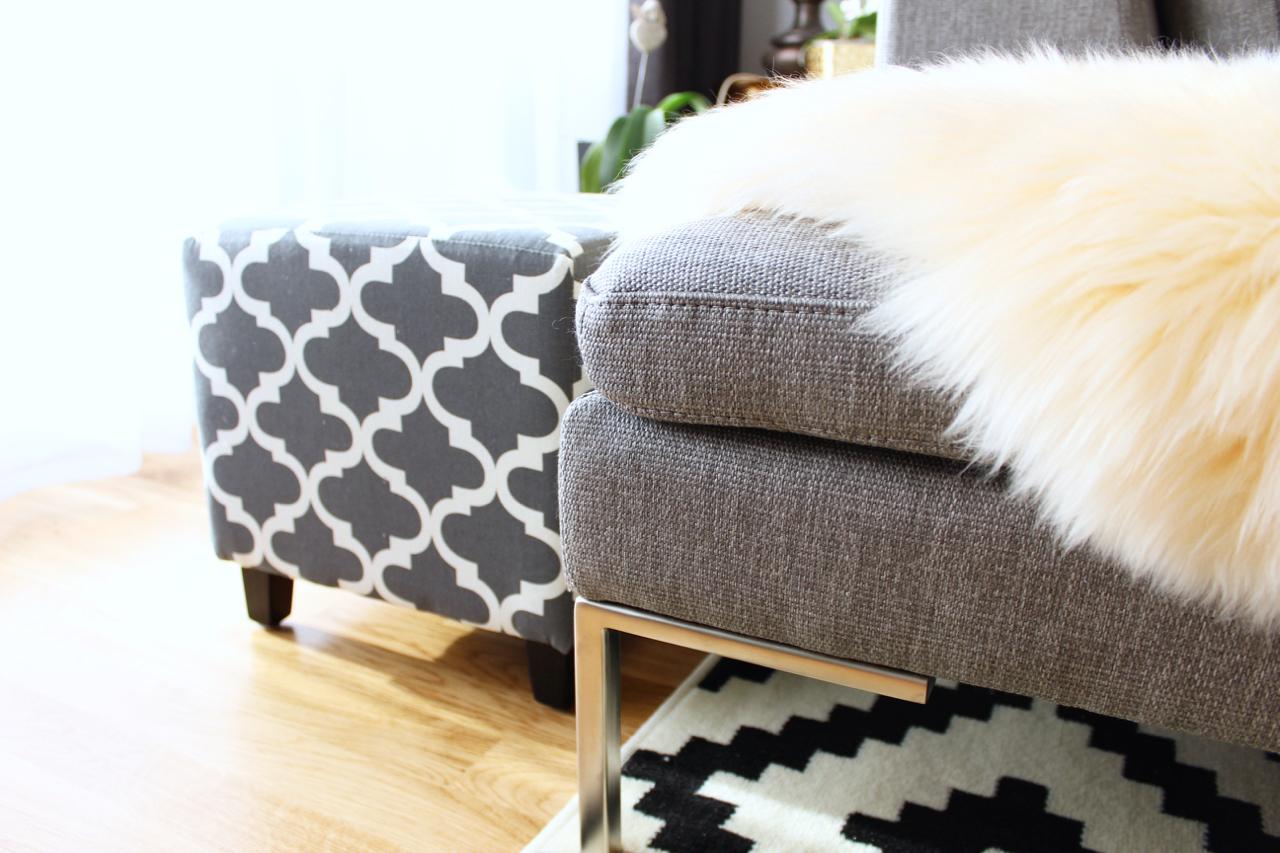 Home Sweet Home JenniferRichtetEin PepperAndGold@Home Möbel Furniture Einrichtung Design Interieur Interior Style