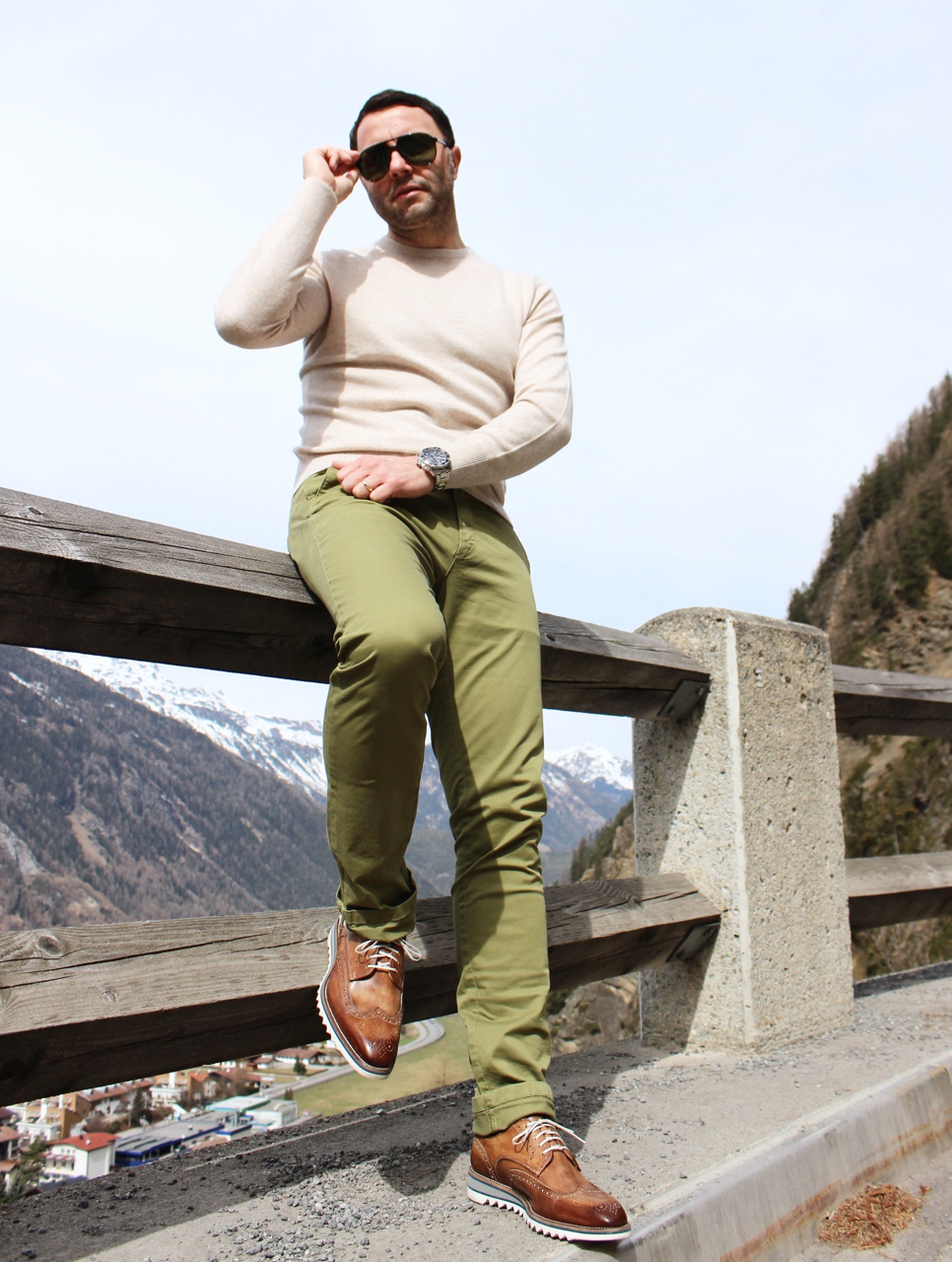 Cashmere geht immer REPEATcashmere Cashmere Fashion Styling Style Outfit LookBook Gucci Konstantin Starke Zara PepperAndGold Dirk