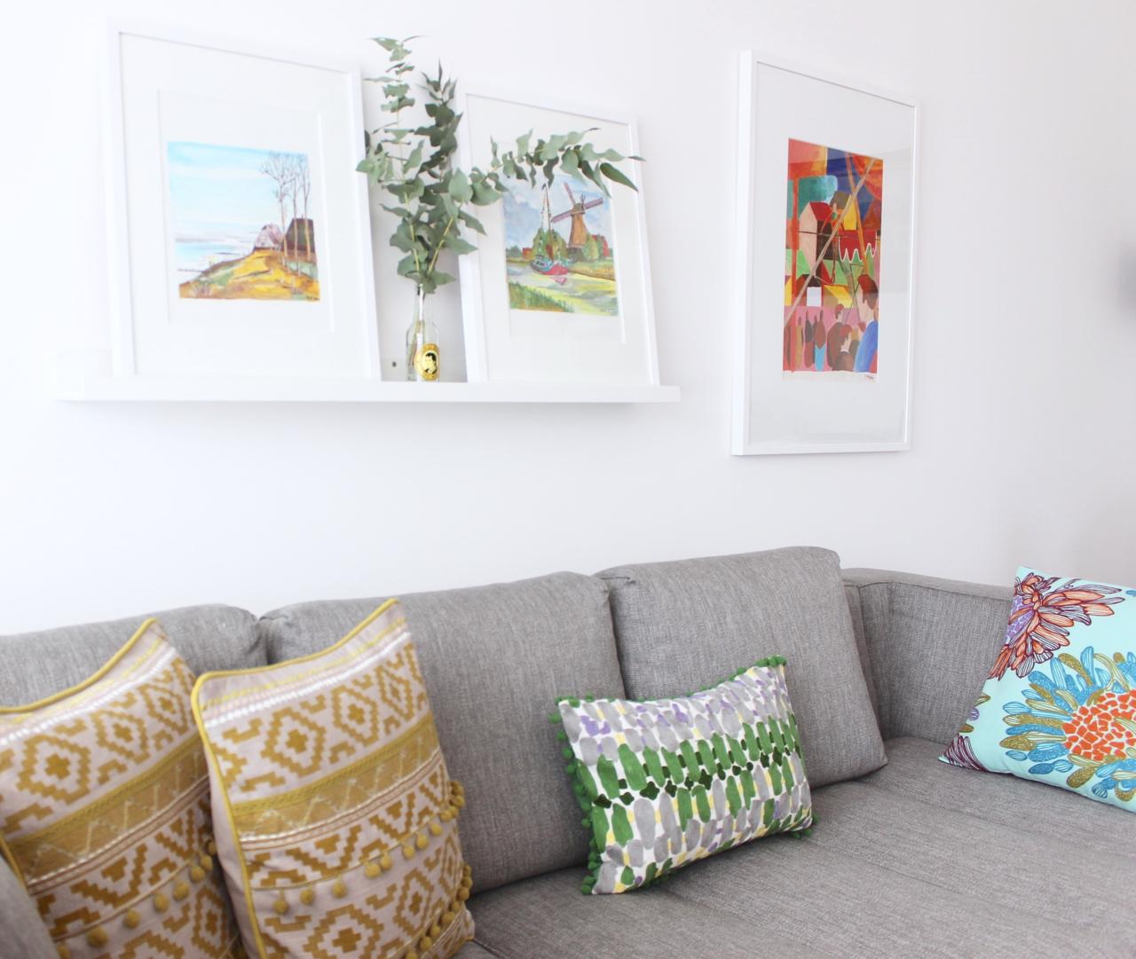 Mit Westwing zieht der Frühling ein Jennifer PepperAndGold Dekoration Einrichtung Wohnen Styling WestwingShopping Möbel Furniture Decoration Accommodation Frühling Westwing Living Home Einrichtung