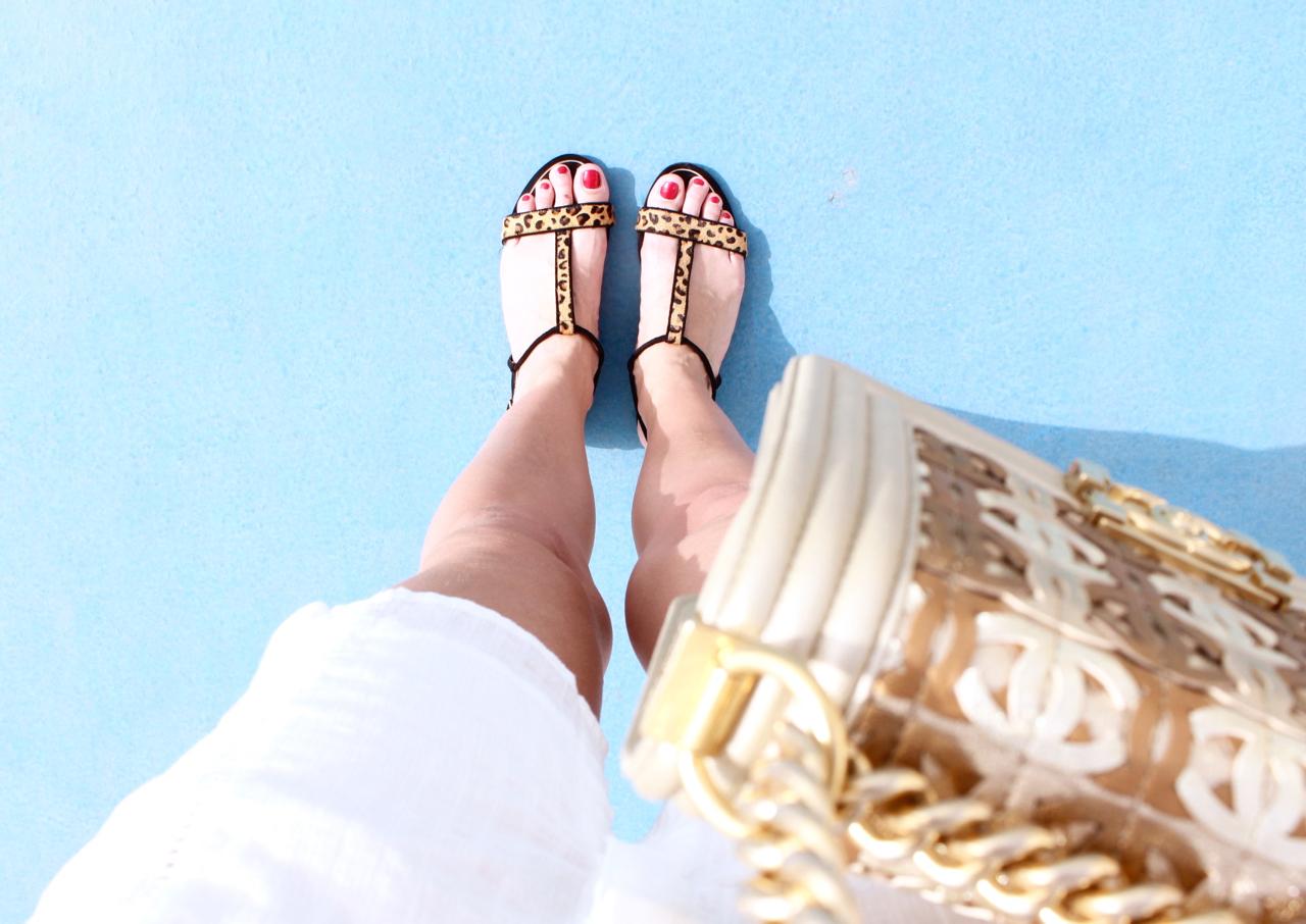 Abu Dhabi Outfit mit dem GAP Hemdblusenkleid Sommer Summer Fashion Mode Jennifer GAP Zara Channel Lifestyle PepperAndGold Dubai UAE VAE GrandMosque Kleid Bluse Skirt Shirt Gucci BoyBag Boy