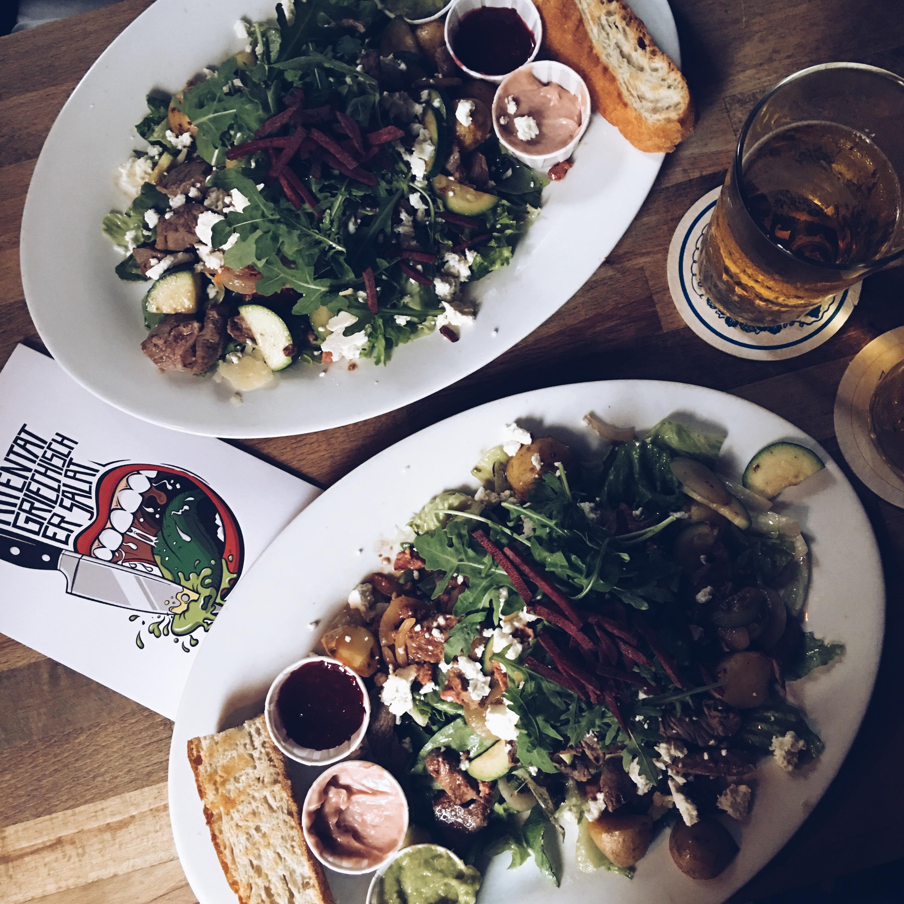 attentat griechischer salat münchen