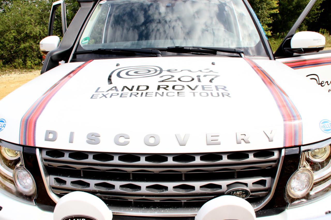 Die Land Rover Experience Tour Range Rover Peru Testdrive Challenge PepperAndGoldtestet Offroader Offroad Lifestyle Cars Autos Geländewagen Discovery Range Rover Sport Land Rover Defender Evoque