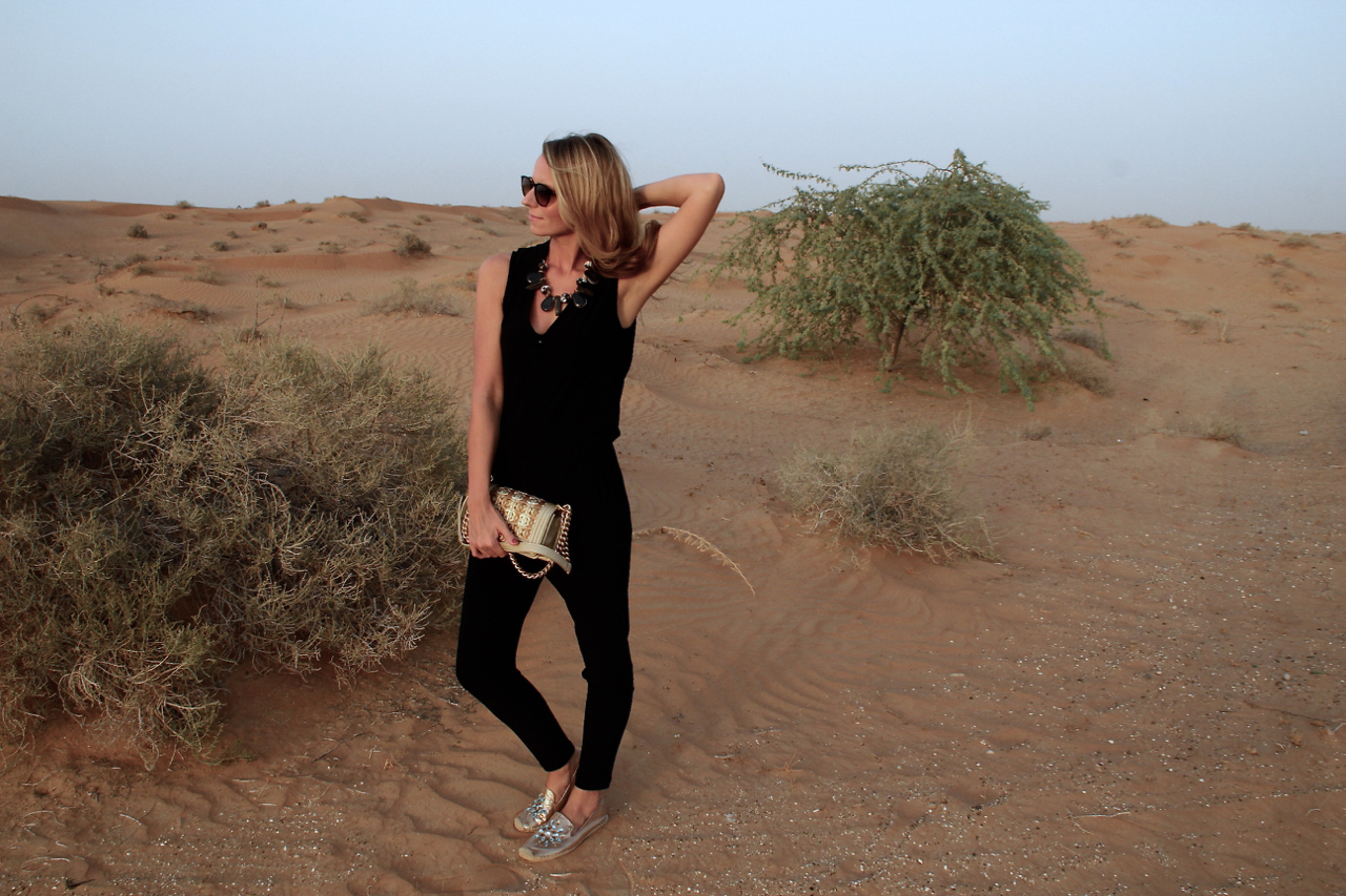 MADE WITH LOVE: PREGO JUMPSUIT Fashion Outfit Mode Jennifer Prego Lifestyle PepperAndGold Style Chanel Gucci