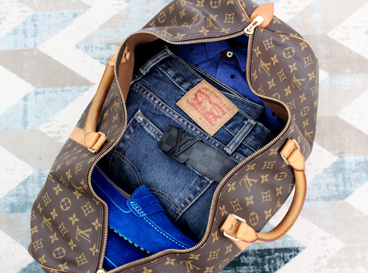 trageriemen louis vuitton