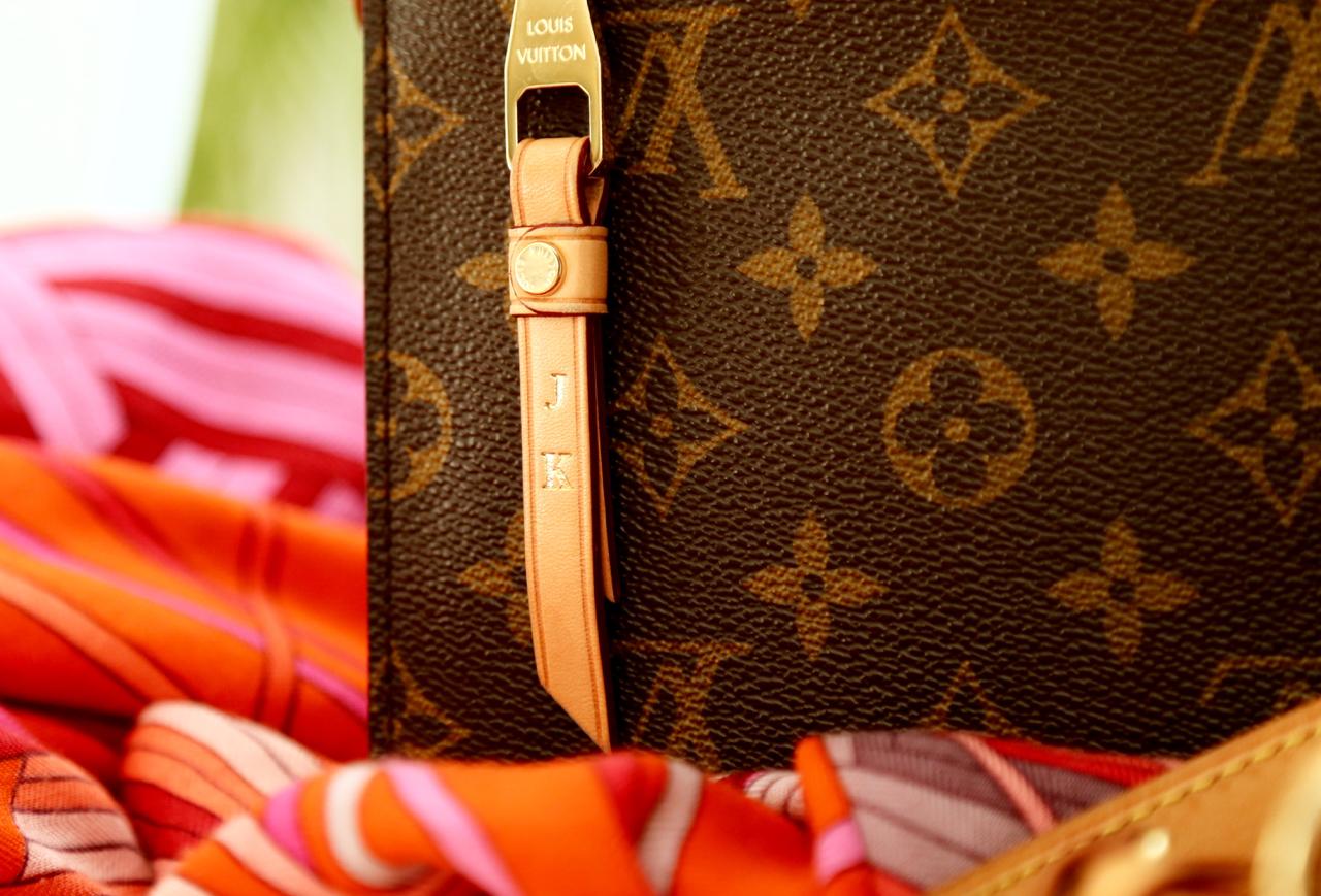 Louis Vuitton Pochette Métis Review Jennifer PepperAndGold Testbericht Review Taschen Bags LVOE LV Vuitton WhatsInMyBag Lifestyle Fashion