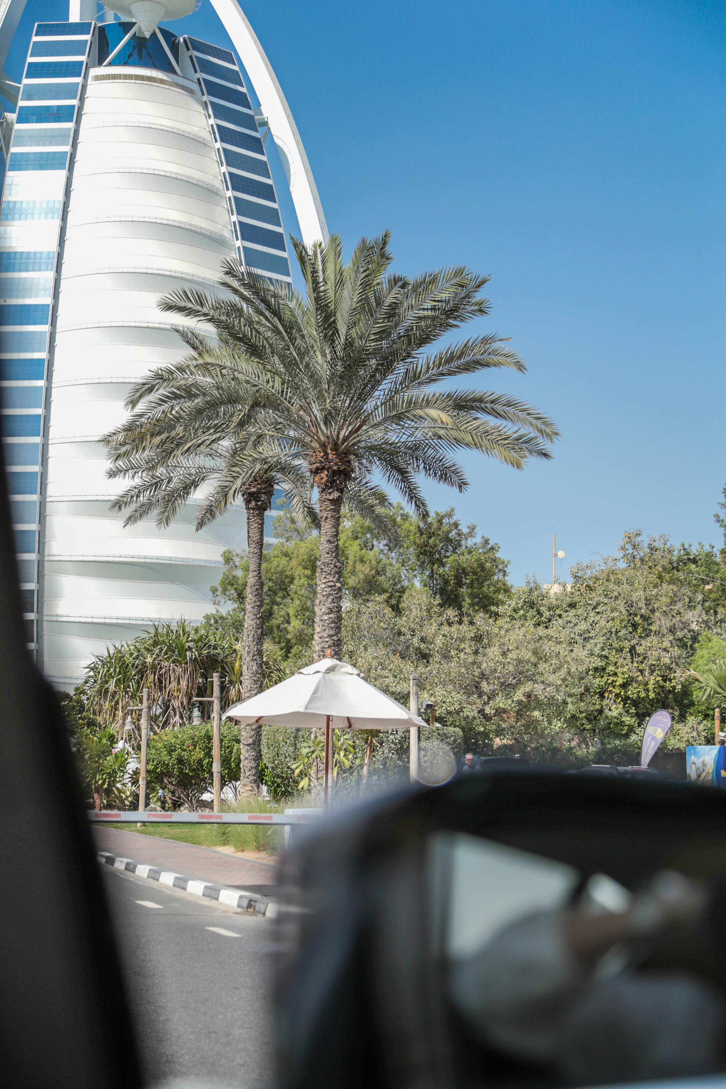 One day in Dubai with the BMW 7 Series AGMC BurjAlArab One&OnlyThePalm 7er UAE Travel AfternoonTea Frühstück Breakfast Hotel iDrive G12 FreudeAmFahren SheerDrivingPleasure PepperAndGold Lifestyle Cars Automobile