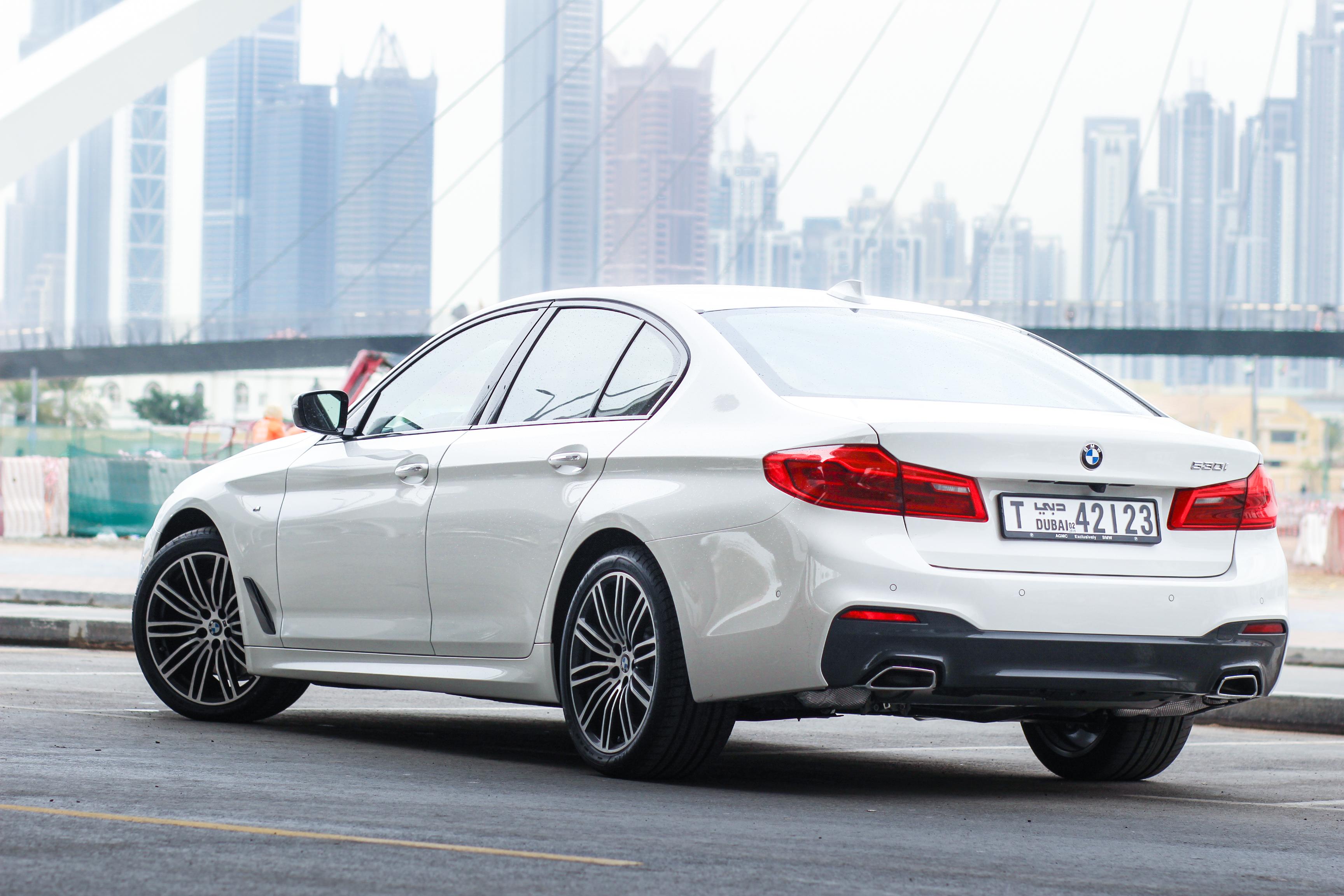 The All New BMW 5 Series 5er G30 Testdrive Premiere Lifestyle Car Cars Automobile LuxuryCars BMWConnected Dubai AGMC SheerDrivingPleasure FreudeAmFahren BMWAG