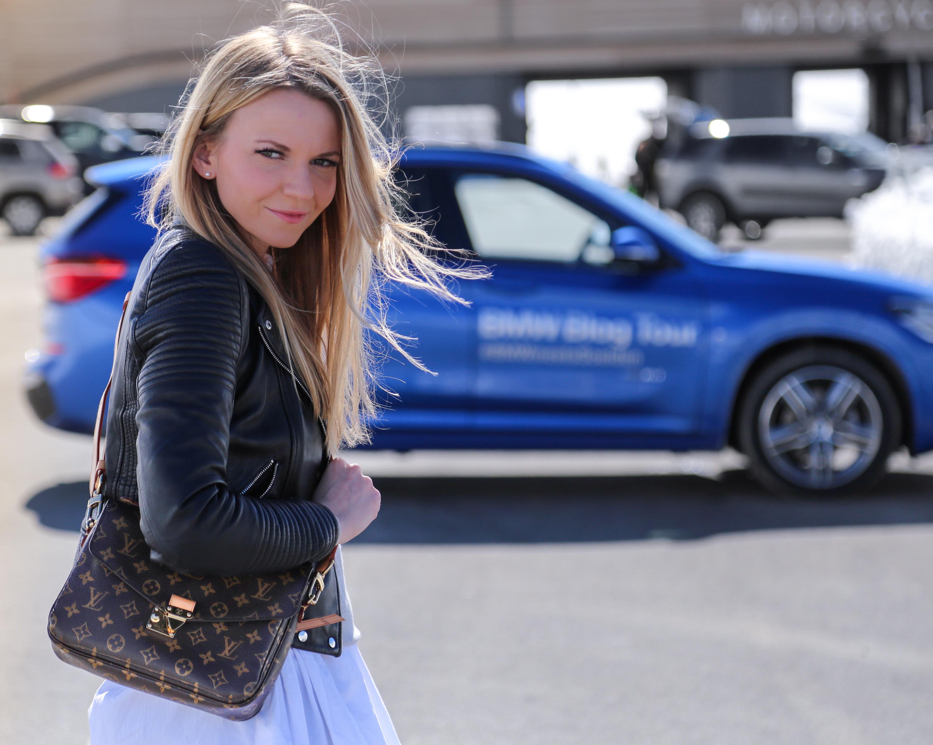 Der BMW X1: mein persönlicher Testbericht FreudeAmFahren SheerDrivingPleasure München BMWAG Ötztal SUV SAV Einser KompaktSUV X-Drive Allrad Offroad Jennifer PepperAndGold Testride Testbericht