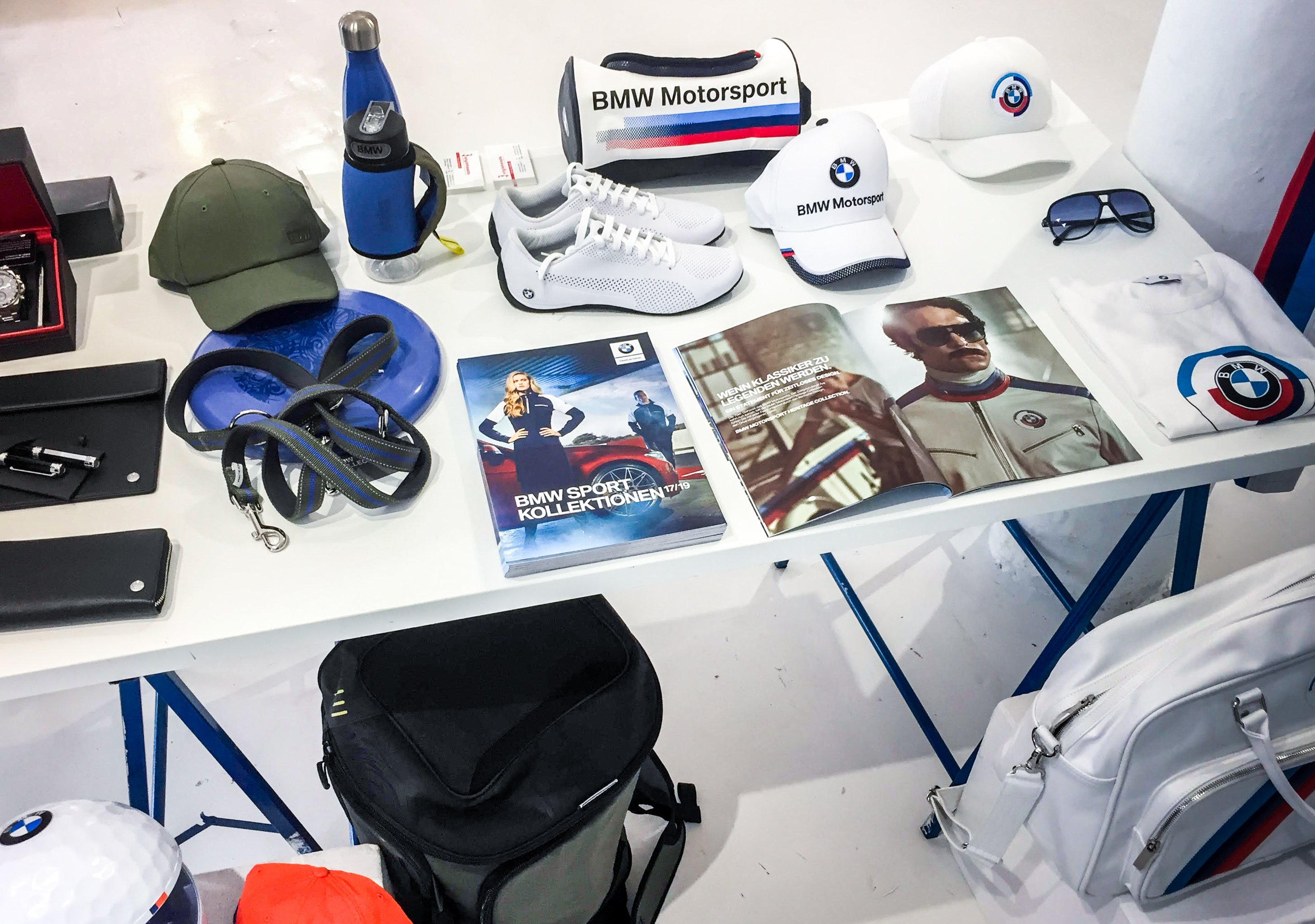 Weekly Review - was in den letzten zwei Wochen passierte MINI BMW Neostrata Pflege Mode Fashion Lifestyle Automobile PepperAndGold Jennifer Cosmetics Kosmetik Event BMWMotorsport