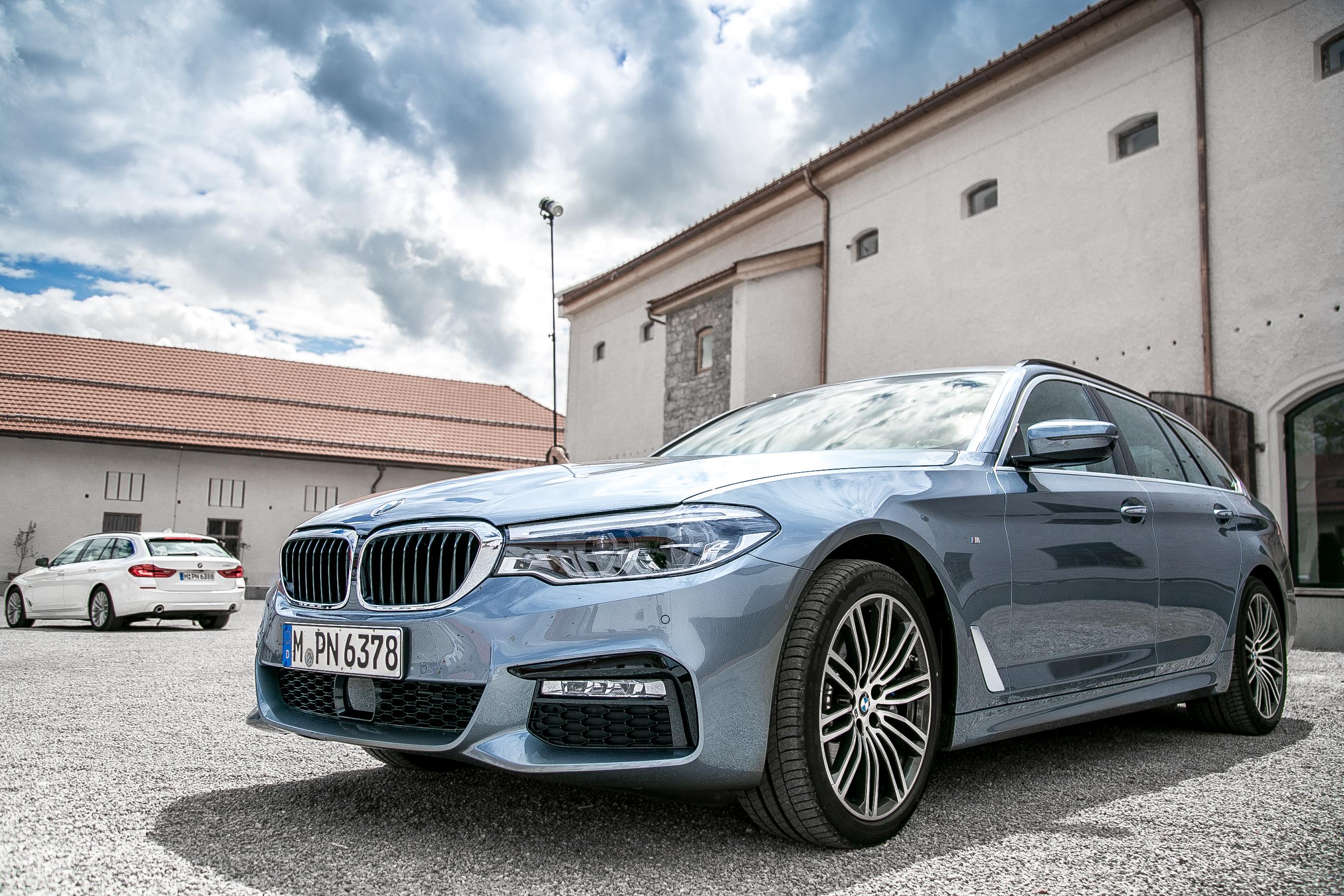 Ein Freitag am Tegernsee mit dem neuen BMW 5er Touring Testbericht Fahrbericht BMW BMW5er 5erTouring G31 2017 Testdrive pepperandgold 5Series FreudeAmFahren PepperAndGold SheerDrivingPleasure