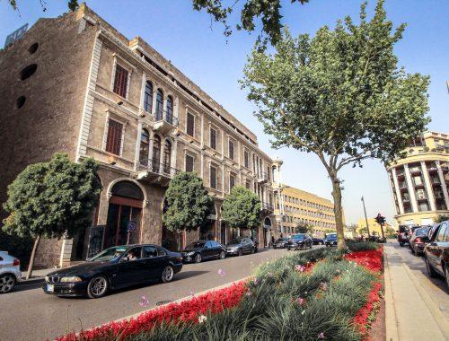 Ein aufregender Kurztrip nach Beirut Travel Reisen Reise Trip Libanon Lebanon Dirk PepperAndGold Abenteuer City Städtereise Souk Shopping Hotel Leisure Ausflug