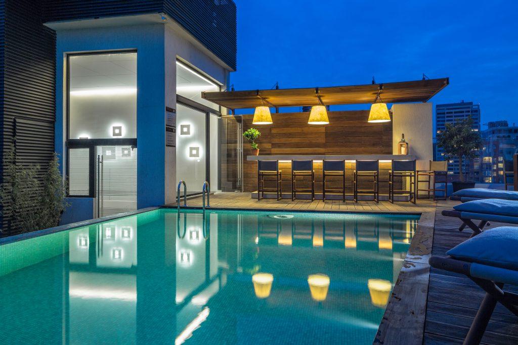 Das O Monot Boutique Hotel in Beirut Reisen Travel Lebanon Libanon Mittelmeer Lifestyle PepperAndGold