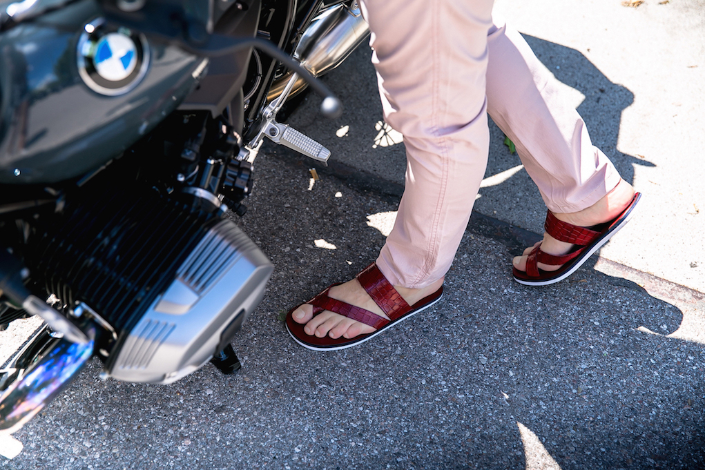 Meine persönlichen Top 5 der modischen Don'ts Anzug Anzüge Kleidung Fashion Mode Outfit Krawatte Krawatten Tie Shirt Hemd Hemden Suit Männermode Sandalen Melvin&Hamilton