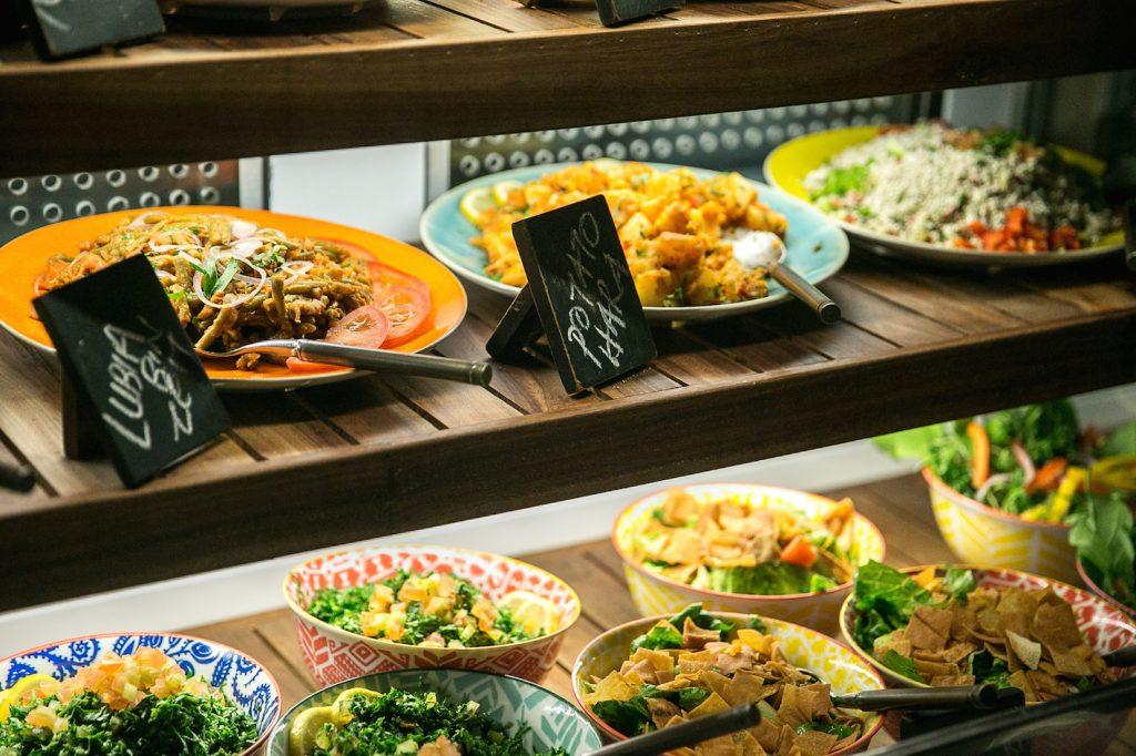Traditionen modern interpretiert im VIDA Downtown Dubai Iftar Ramadan Stadthotel Boutiquehotel Reisen Travel Gastronomie Food Essen Hotel Hotels Reiseempfehlung