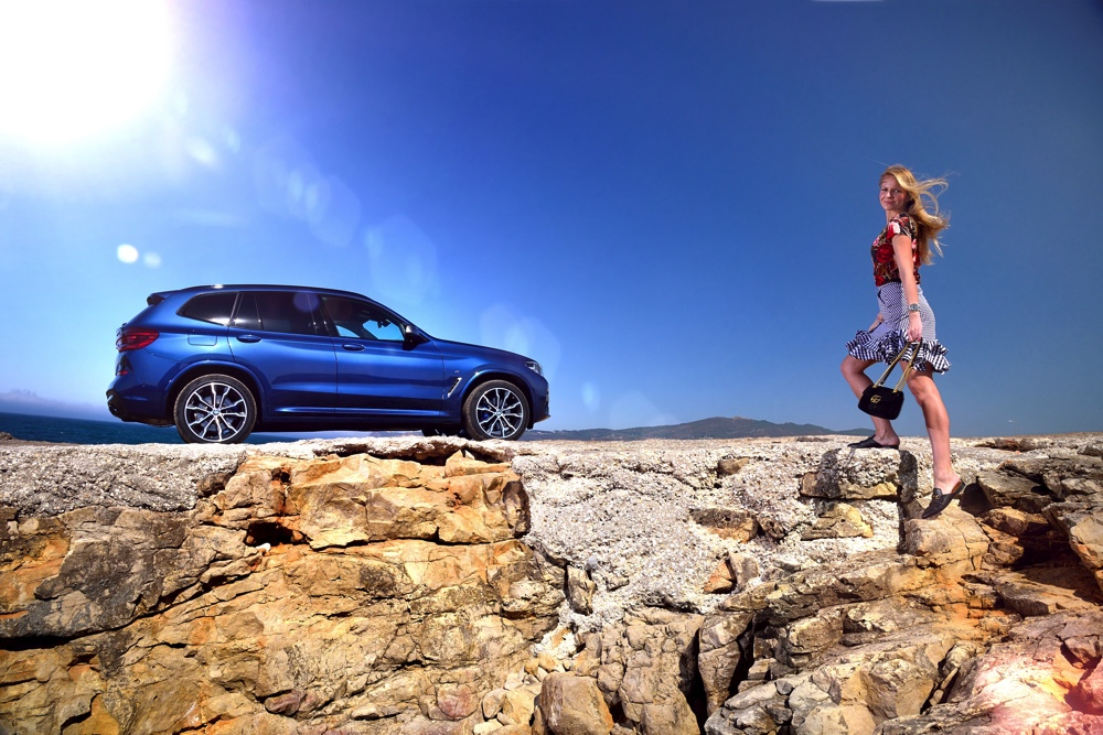 Der brandneue BMW X3 und eine besondere Überraschung Automobile BMW BMWMGmbH BMWAG BMWGroup BMWxDrive Cars Fahrzeugtest Jenni testet Jennifer Lifestyle Offroad OffroadLösche Begriff: Offroader Portugal Sintra SUV Testbericht X3