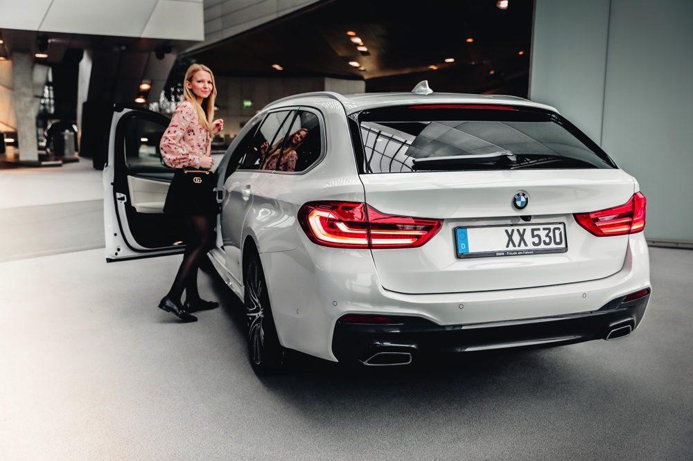 BMW-Welt-München-Automobilabholung