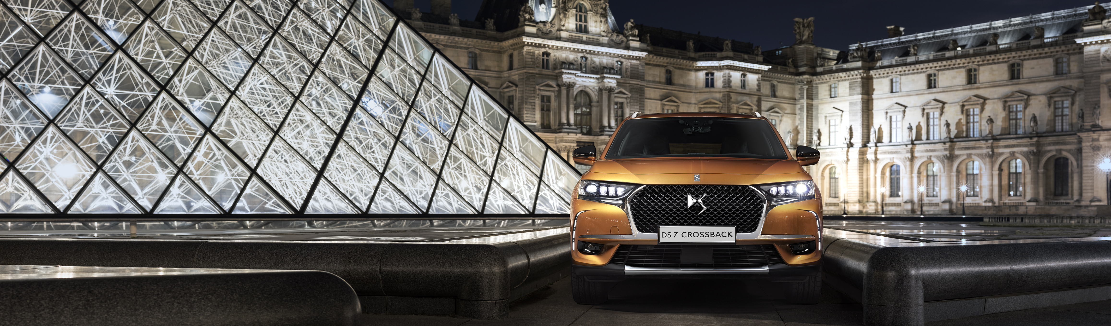 Bonjour DS7 Crossback: Ein Besuch in Paris mit DS Automobiles Cars Auto Car Lifestyle Automotive WorldPremiere AllNew SUV
