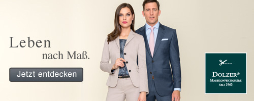 BUSINESS OUTFIT GUIDE MIT DOLZER
