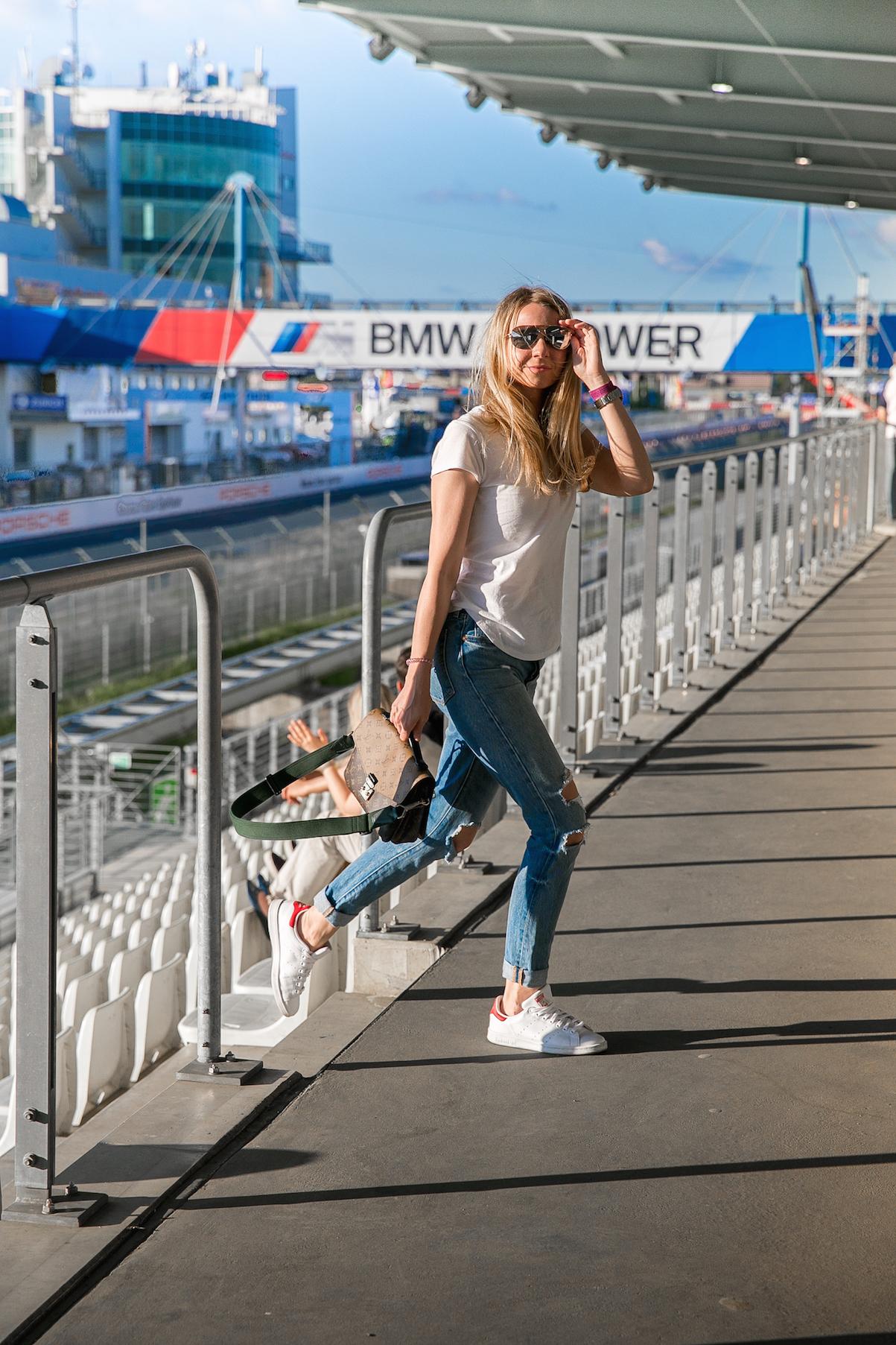 Die ersten zwei Tage beim ADAC Zurich 24h Rennen am Nürburgring
