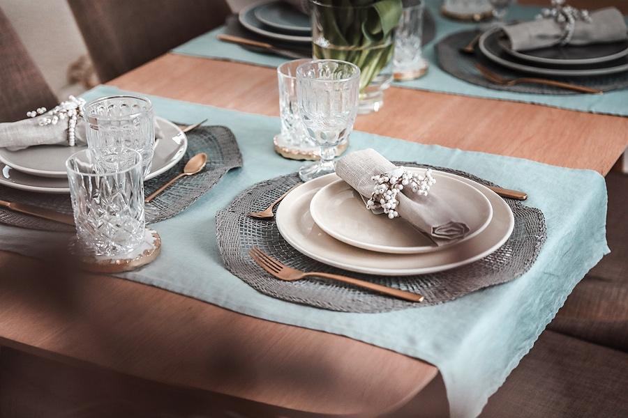 5 Tipps Fur Eine Simple Und Schone Tischdekoration