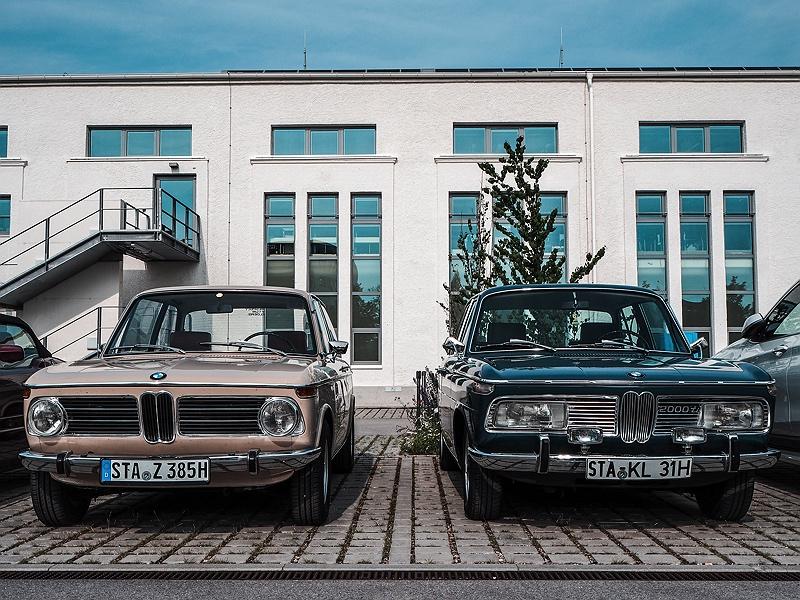 Wheels&Weisswürscht BMW Classic