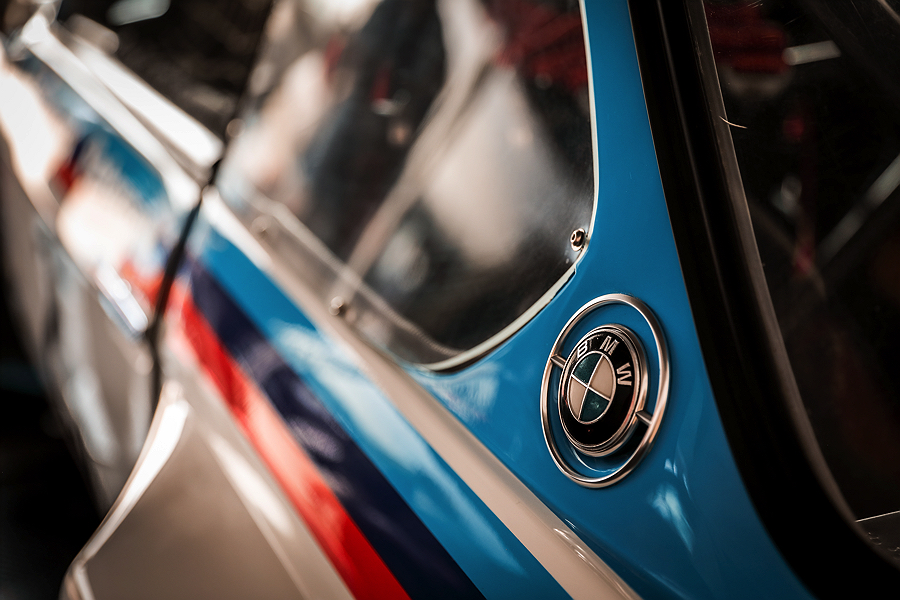 BMW Motorsport Classic 3.0 CSL