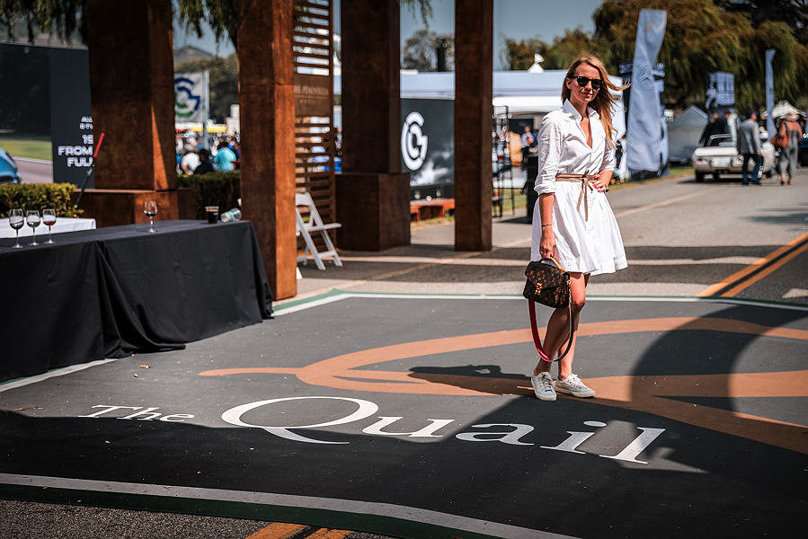 The Quail BMW Monterey Car Week 2019