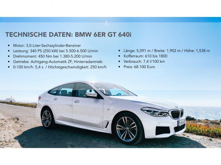 Mein Trip nach Portugal und der neue BMW 6er GT 6 Series 6er Gran Tourismo 6er GT BMW BMW 6er Fahrbericht Testbericht Testfahrt Automobile BMWAG Cars Jennifer FreudeAmFahren SheerDrivingPleasure