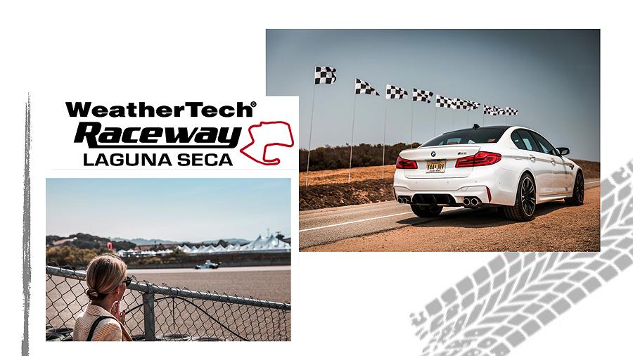 Laguna Seca Raceway 2019