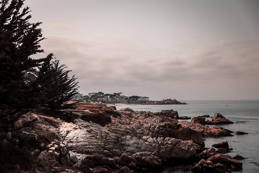 USA-Monterey-Kalifornien