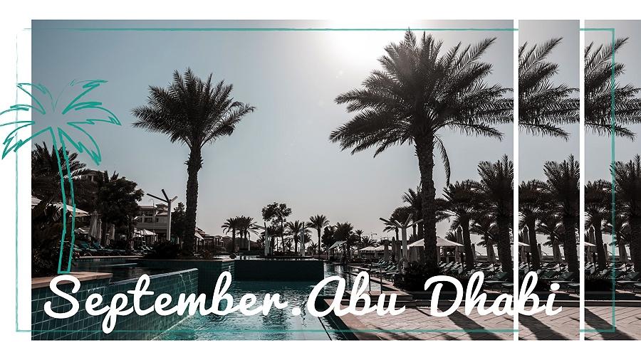 Abu Dhabi St. Regis