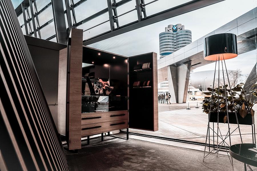 BMW M Individual Lounge