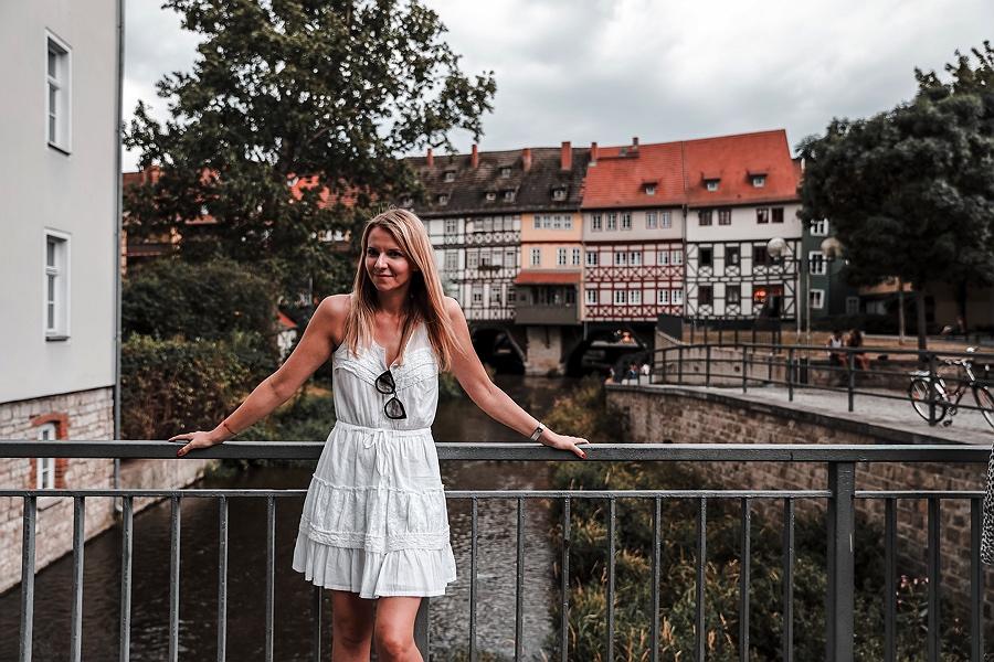 Erfurt-Sehenswürdigkeiten
