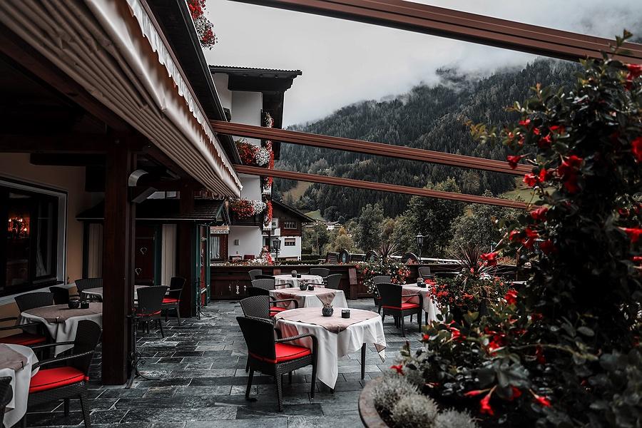 Spa Hotel Jagdhof Neustift
