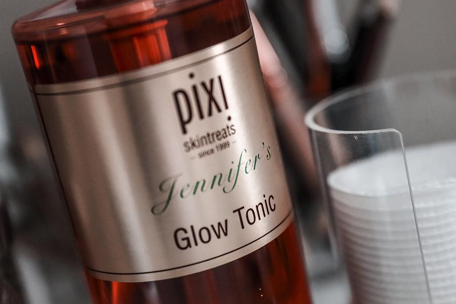 Pixi Glow Tonic Testbericht
