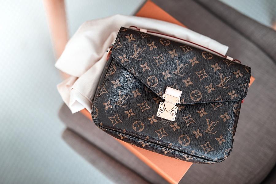 Louis Vuitton Pochette Metis Kundenservice