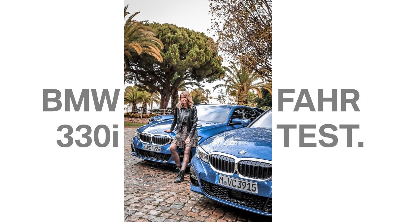 BMW-330i-Fahrtest