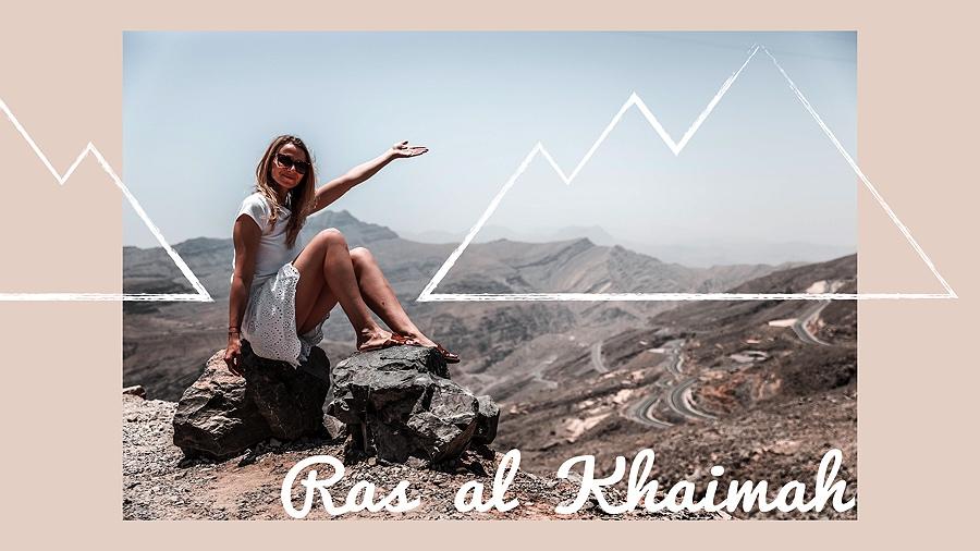 Ras al Khaimah Ausflugsziele