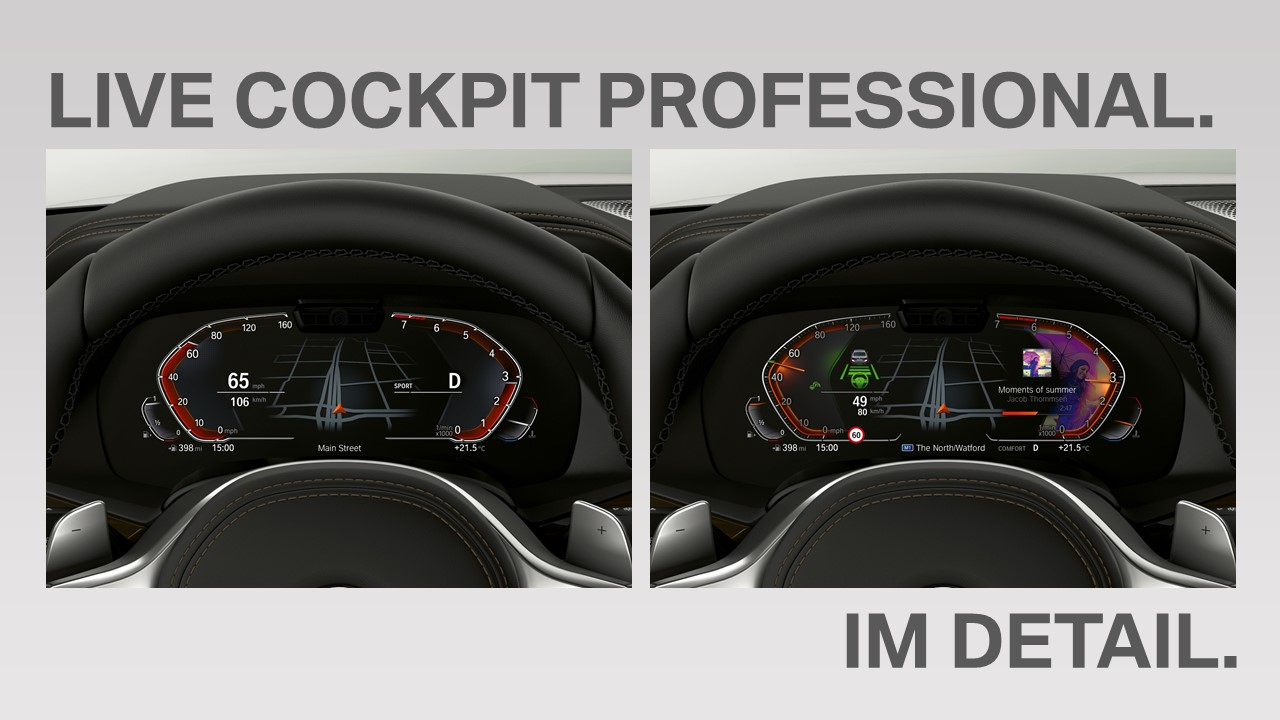 BMW-Live-Cockpit-Professional